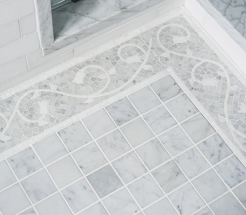 pictures of bathrooms with tile raffi glass tile tile design ideas 23984