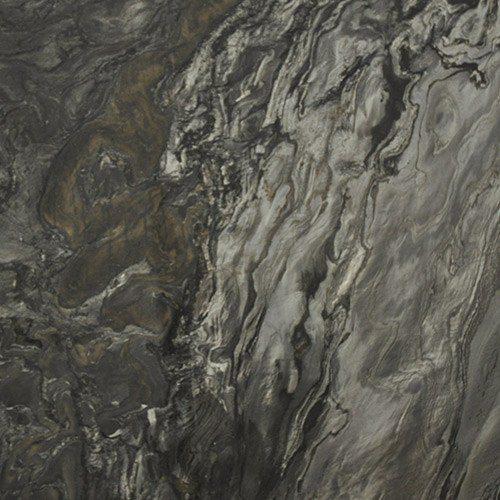 Granite - Lava Black (V) 1 1/4″
