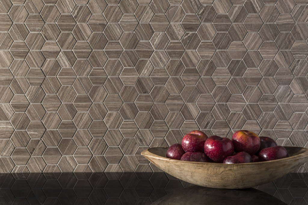 BUROKKU shown in Cocoa Taupe, also offered in Cream taupe, Ash Gray and Zebra