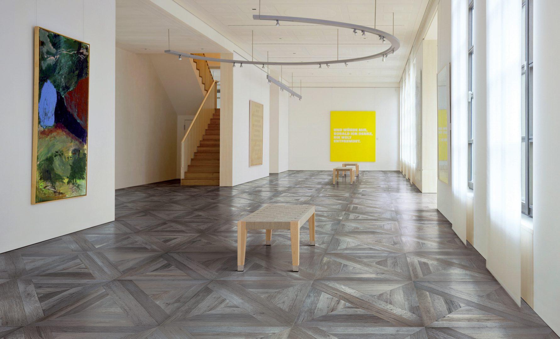 Max-Liebermann-HausArchitekt: Josef Paul Kleihues, BerlinInnenarchitektin: Margit Flaitz, BerlinLichtplanung: Ulrich Reickardt, Dornbirn