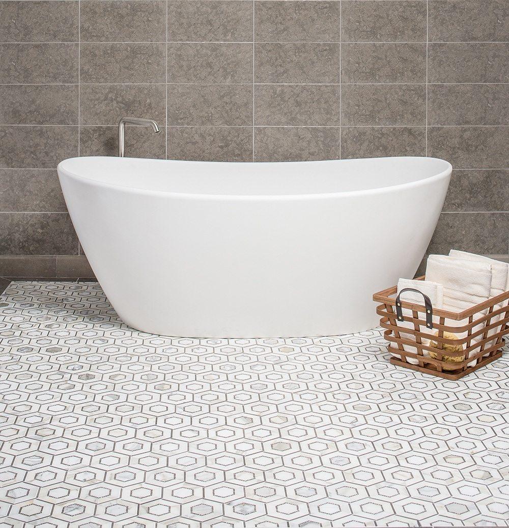 Allure Charisma Mosaic Tiles