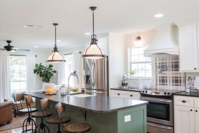Trending In Design: Modern Farmhouse Interiors