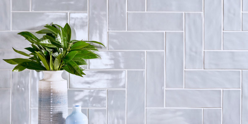 Luster Ceramic Tile