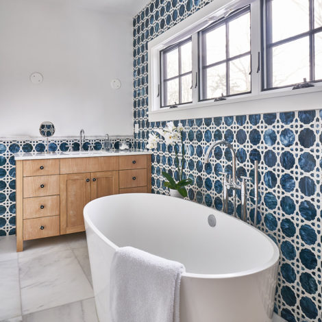 Essence Whimsy Bathroom Install