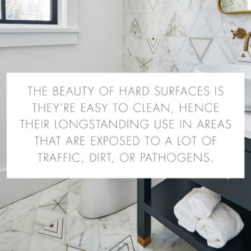 Disinfecting Tiles Blog