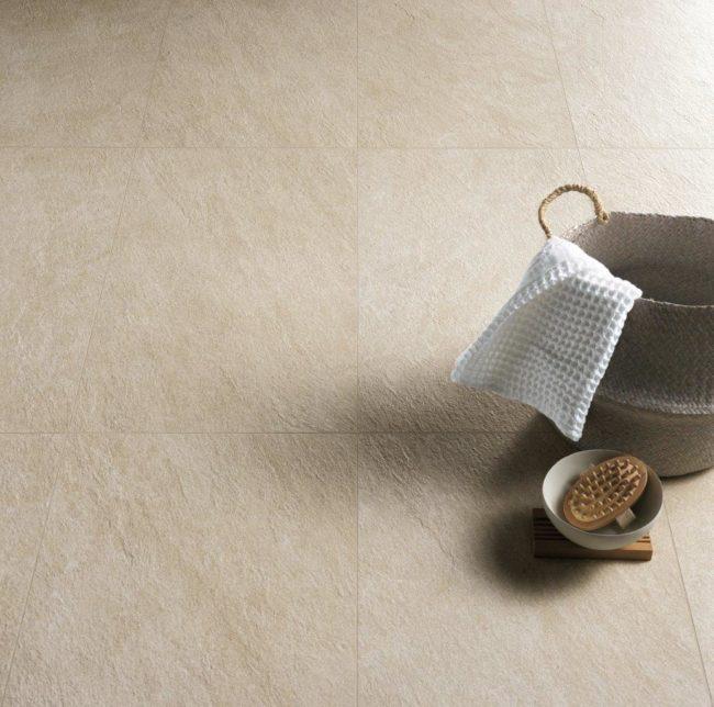 "Gaja 18"" x 36"" Sand (Textured)"