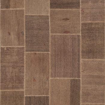 Brick Brown Vintage Carpet