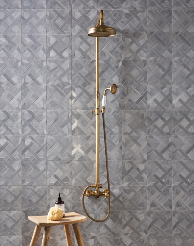 Wish Crave Torrent. Charcoal Marble Mosaic Shower Wall.