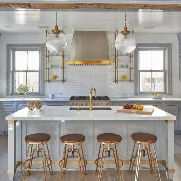 Origin Birch White, Design: Ciuffo Cabinetry, Photo: Marco Ricca